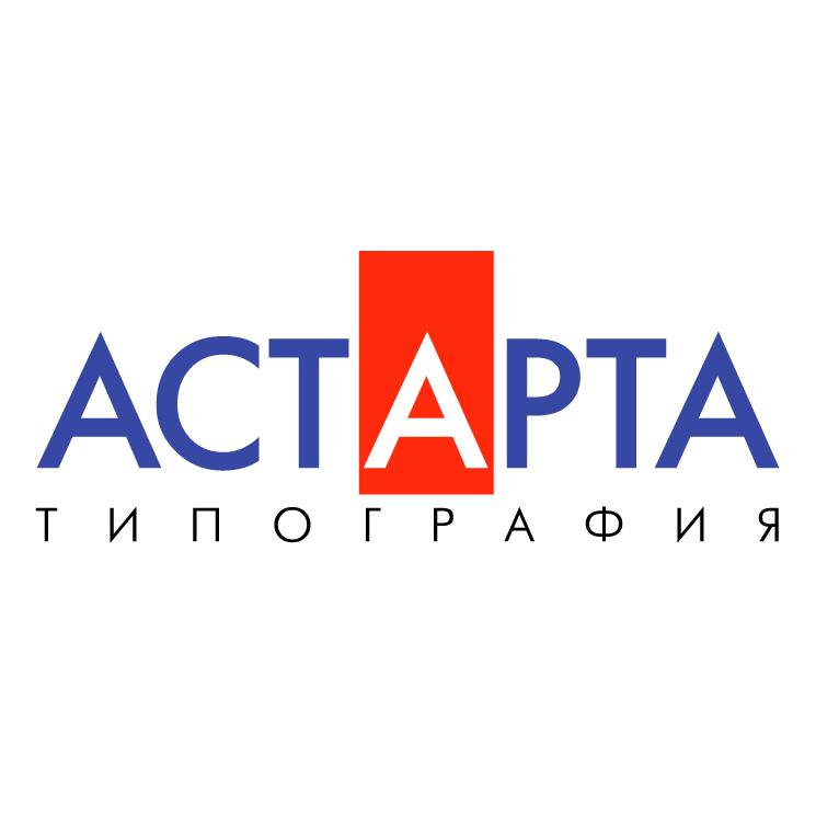 free vector Astarta