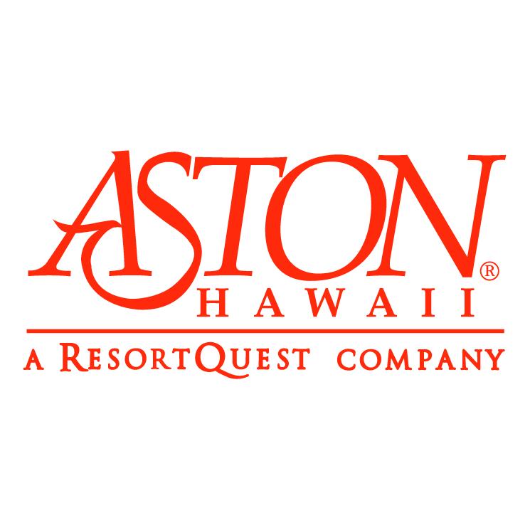 free vector Aston hawaii