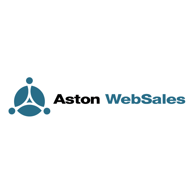 free vector Aston websales