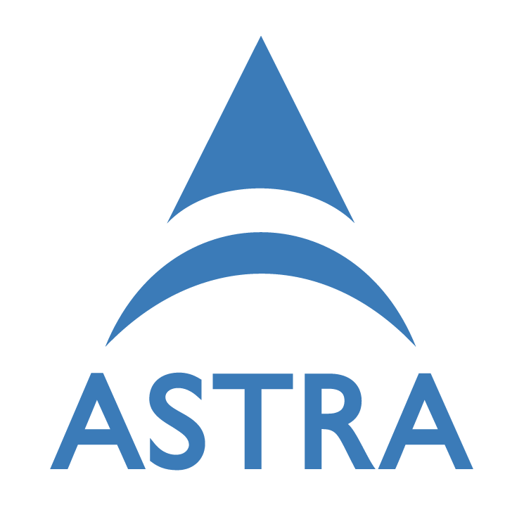 free vector Astra 1