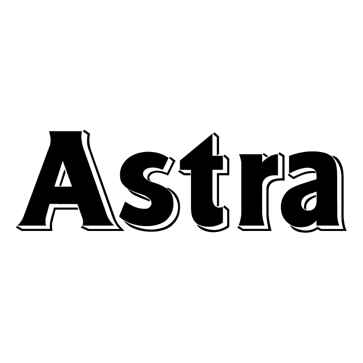 free vector Astra 8