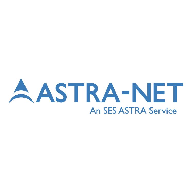free vector Astra net 0