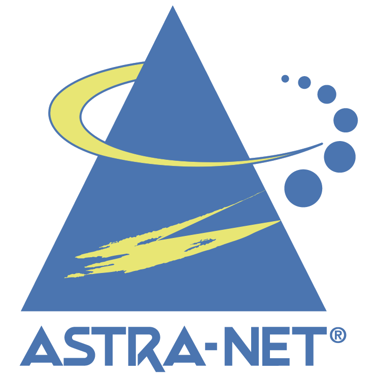 free vector Astra net