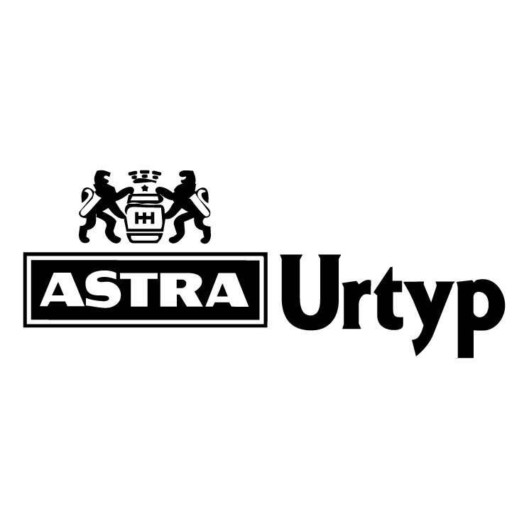 free vector Astra urtyp