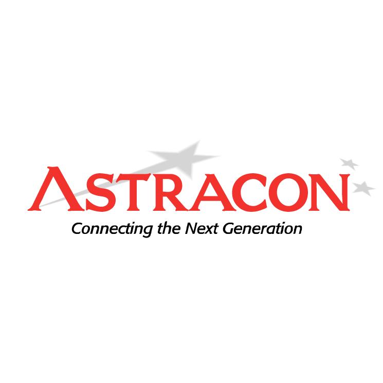 free vector Astracon