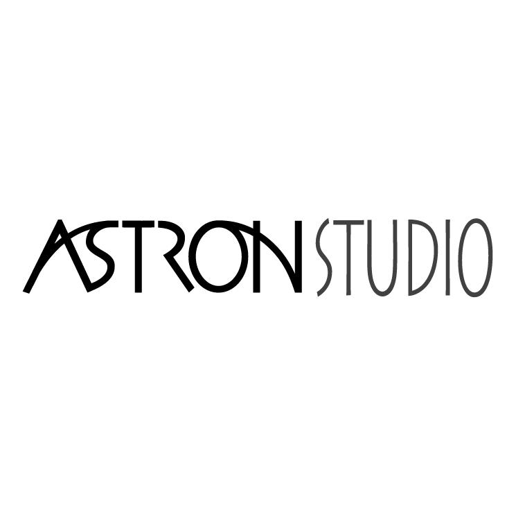 free vector Astron studio 0