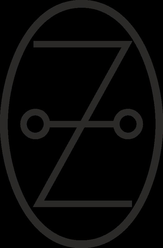 free vector Astronomical Cross