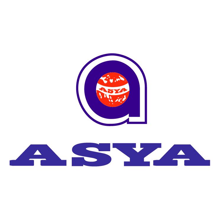 free vector Asya