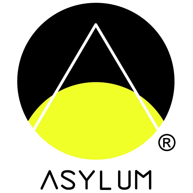 free vector Asylum
