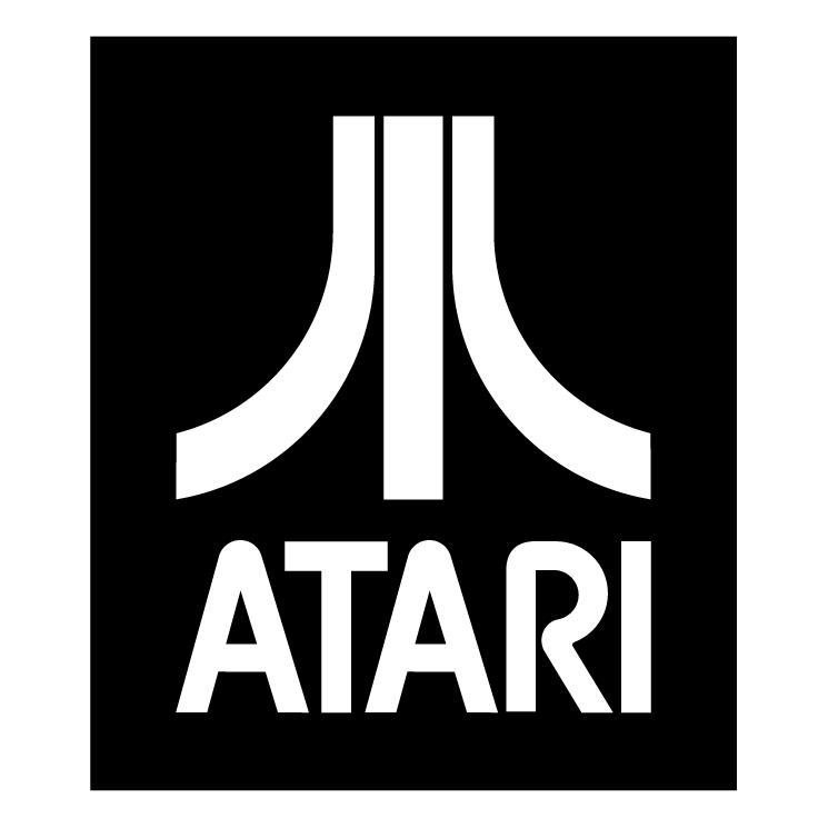 free vector Atari 0