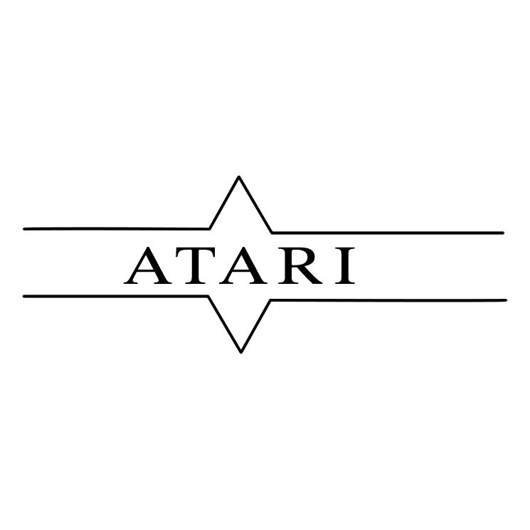 free vector Atari 3