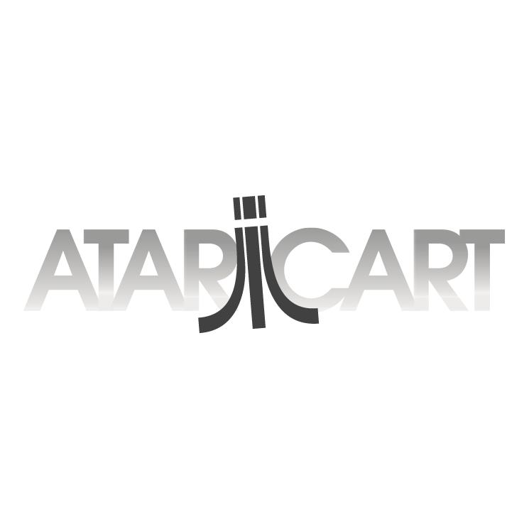 free vector Ataricart