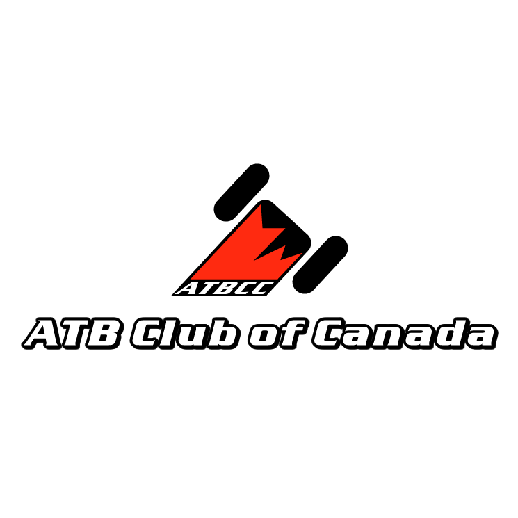 free vector Atb club of canada