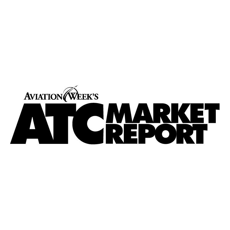 free vector Atc market report