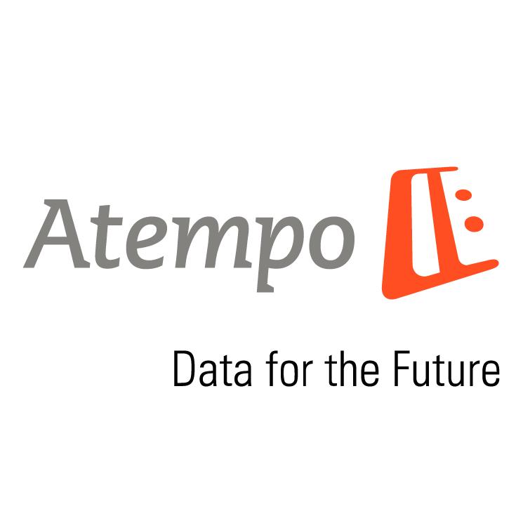 free vector Atempo