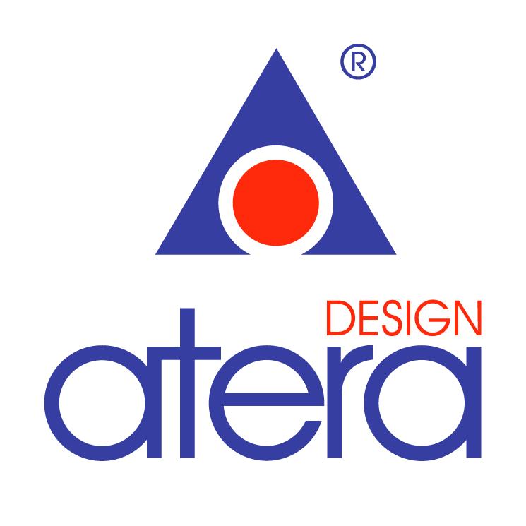 free vector Atera design 1
