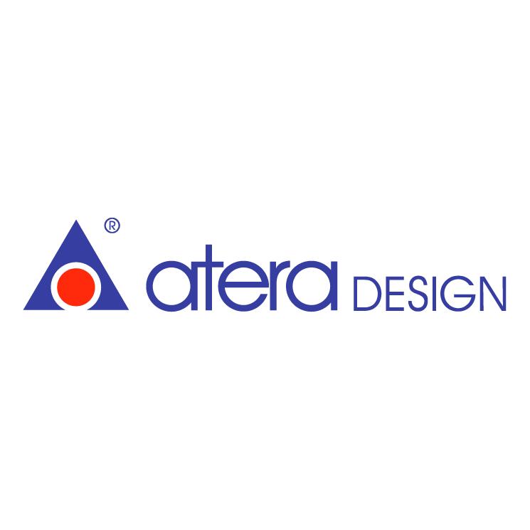 free vector Atera design