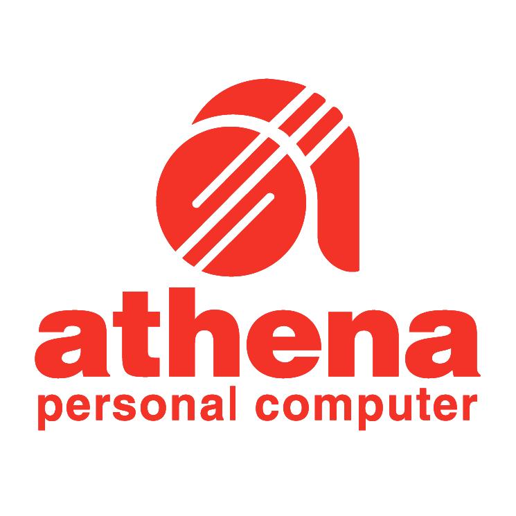 free vector Athena 0