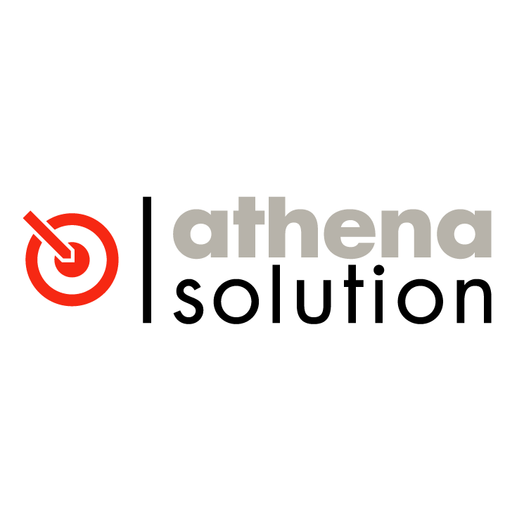 free vector Athena solution