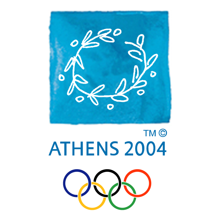 free vector Athens 2004 1