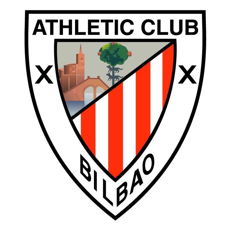 free vector Athletic club bilbao