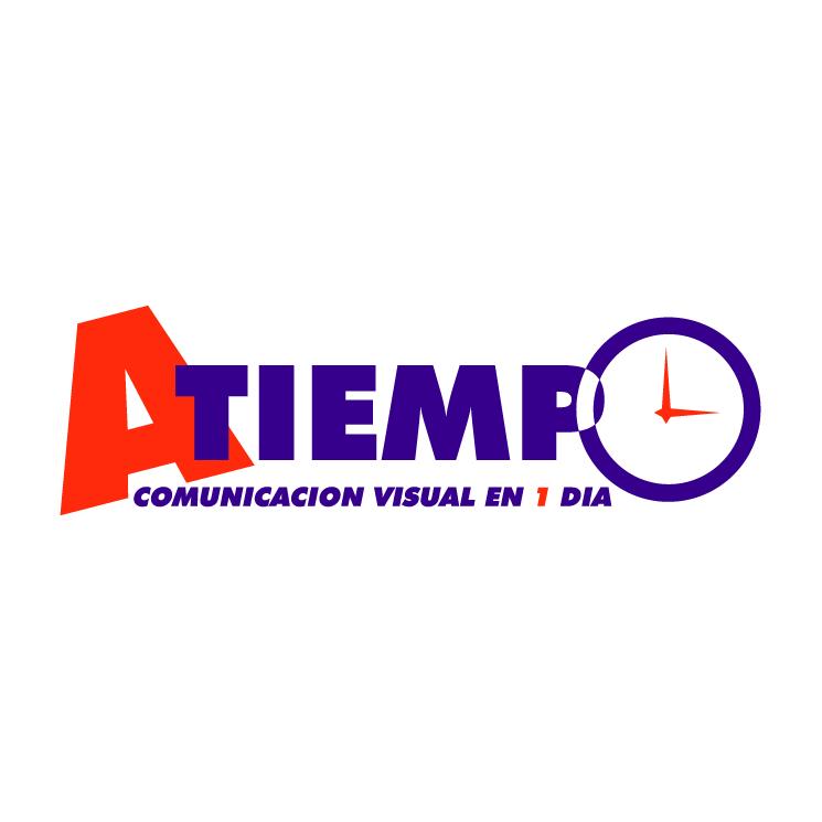 free vector Atiempo