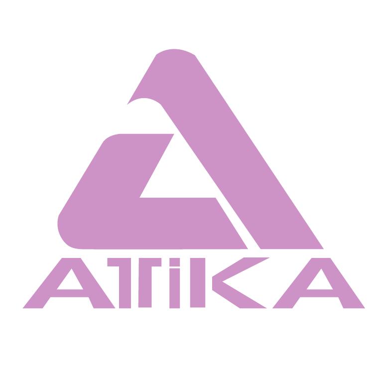 free vector Atika