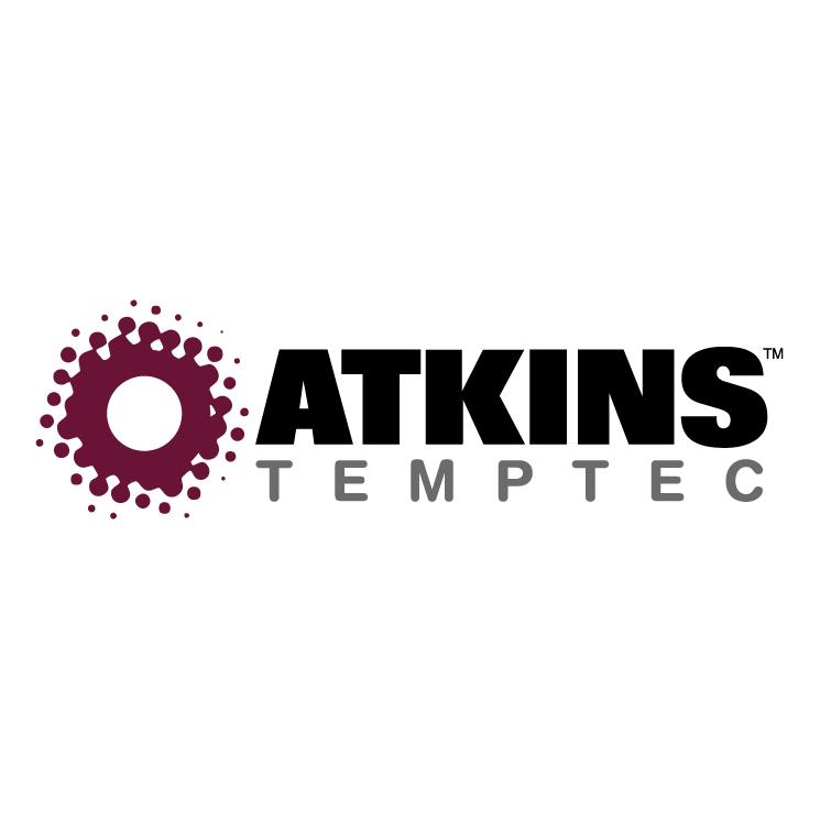 free vector Atkins temptec 0