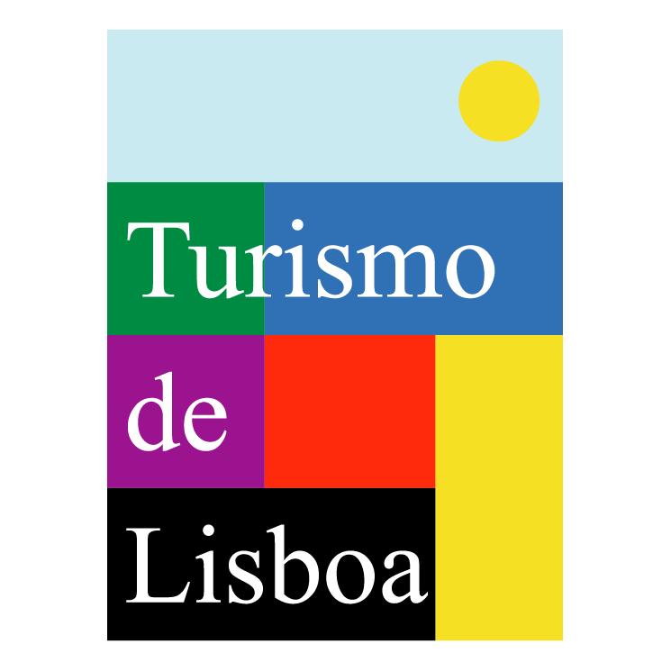 free vector Atl turismo de lisboa