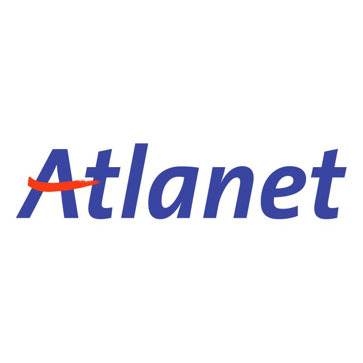 free vector Atlanet