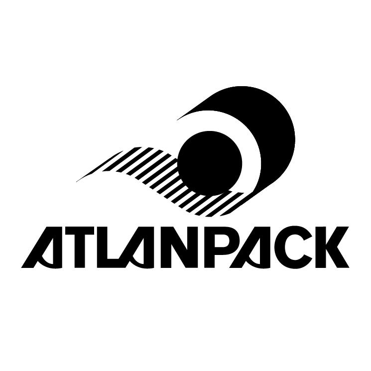 free vector Atlanpack