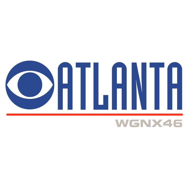 free vector Atlanta 1