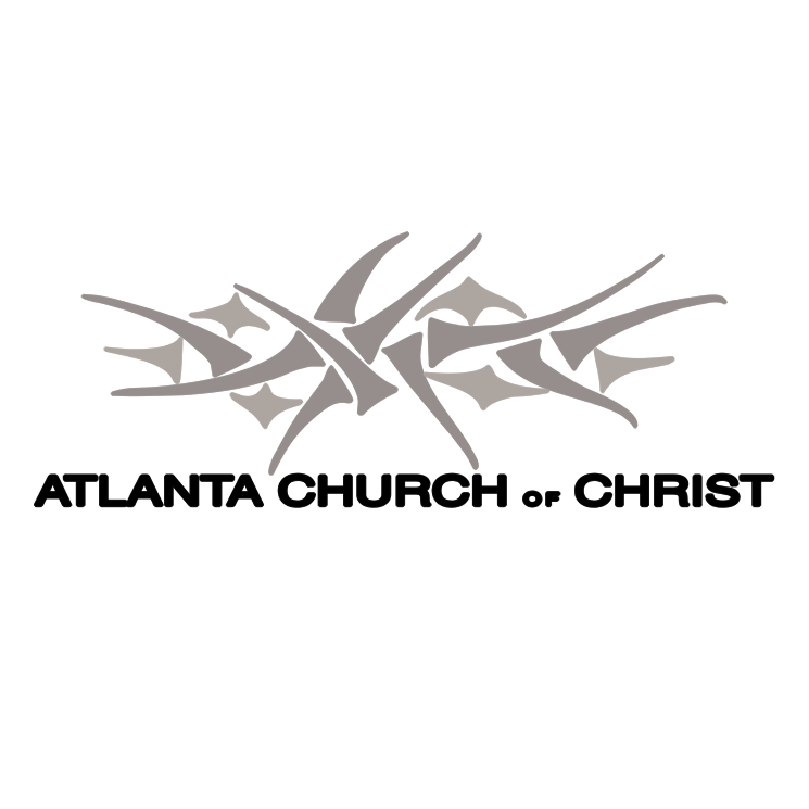 free vector Atlanta church of christ