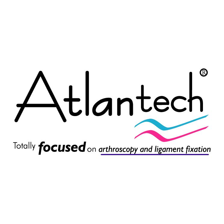 free vector Atlantech