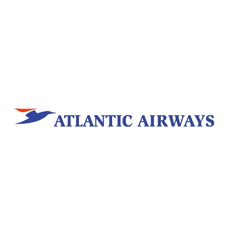 free vector Atlantic airways