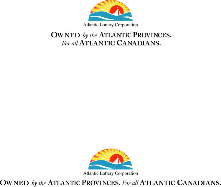 free vector Atlantic lottery corporation