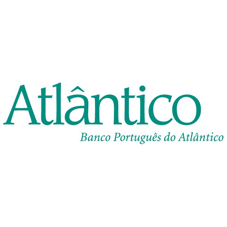 free vector Atlantico 0