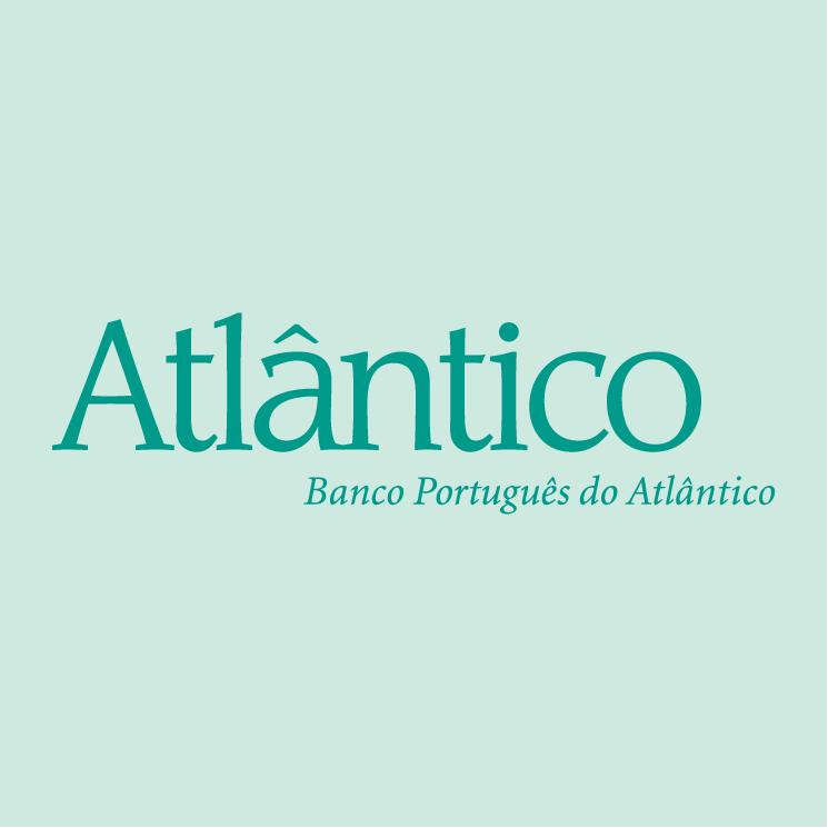 free vector Atlantico 1