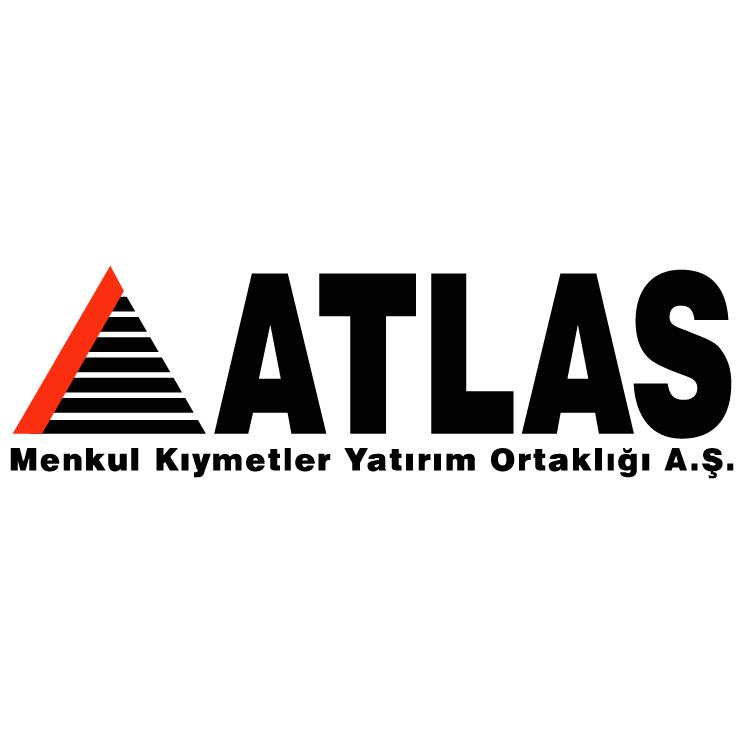 free vector Atlas 3
