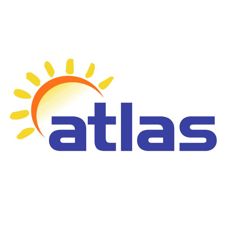 free vector Atlas 6