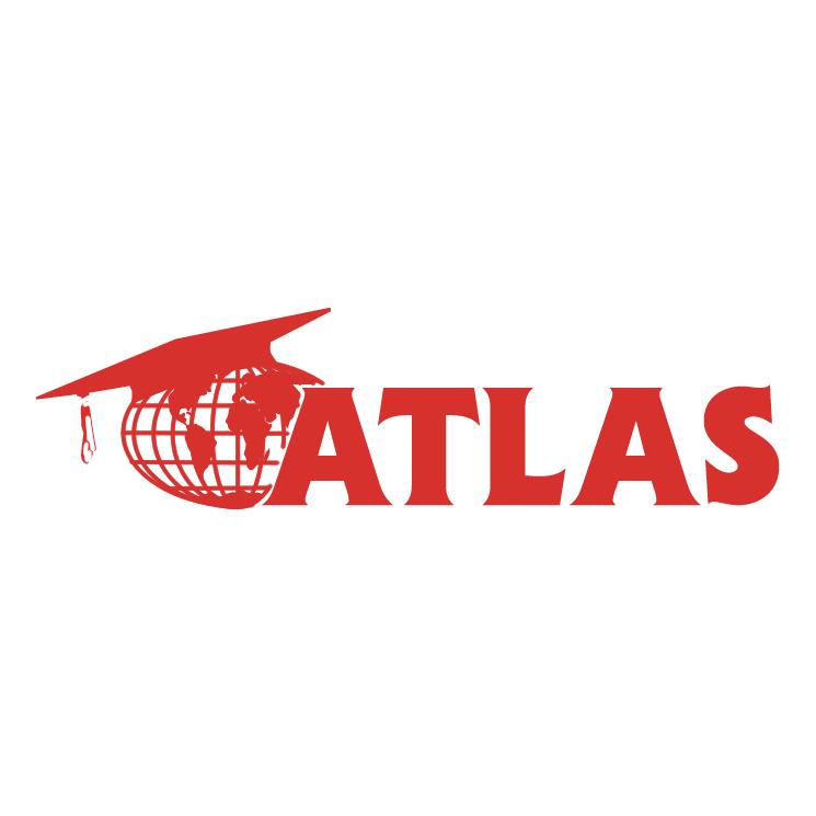 free vector Atlas 8