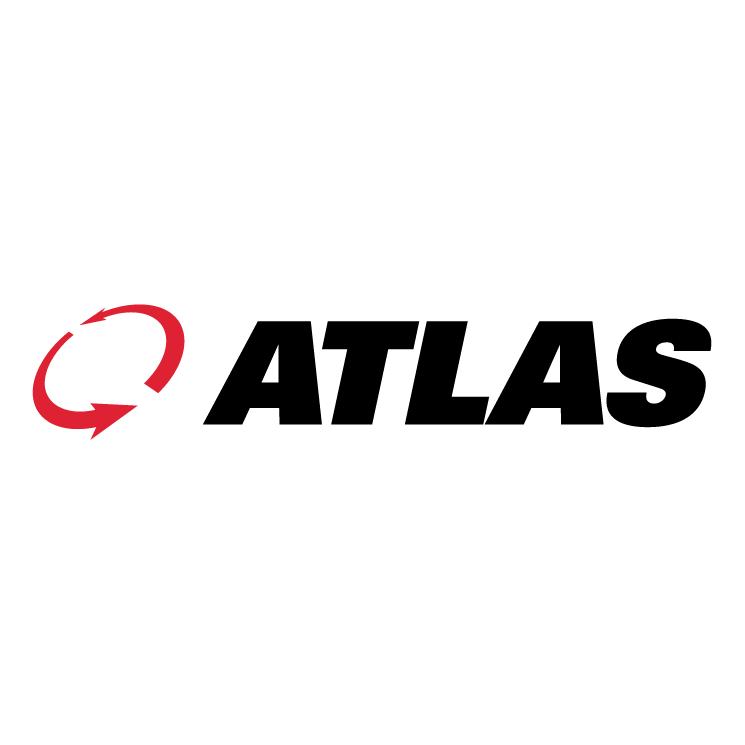 free vector Atlas 9
