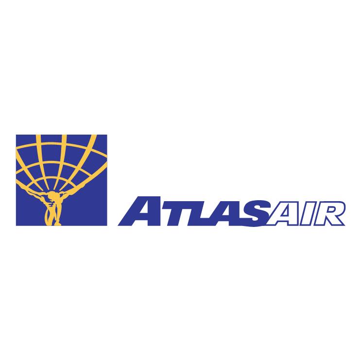 free vector Atlas air 0
