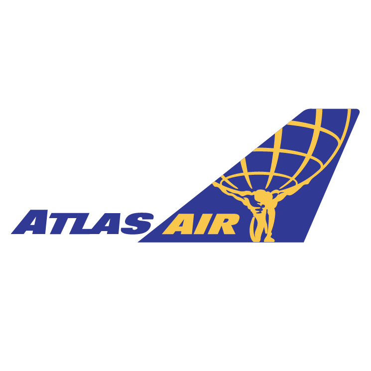 free vector Atlas air