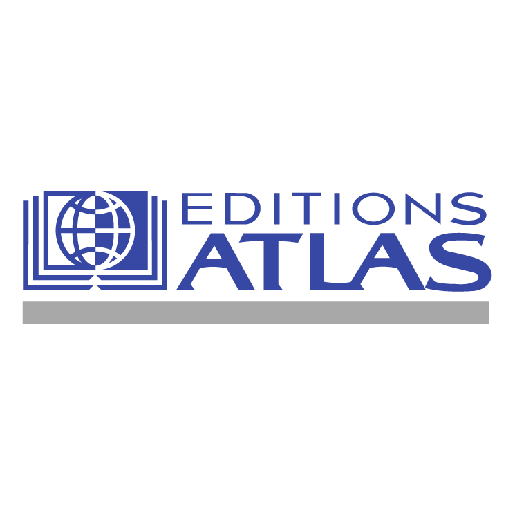 free vector Atlas editions