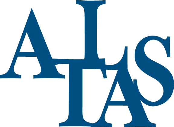free vector Atlas logo