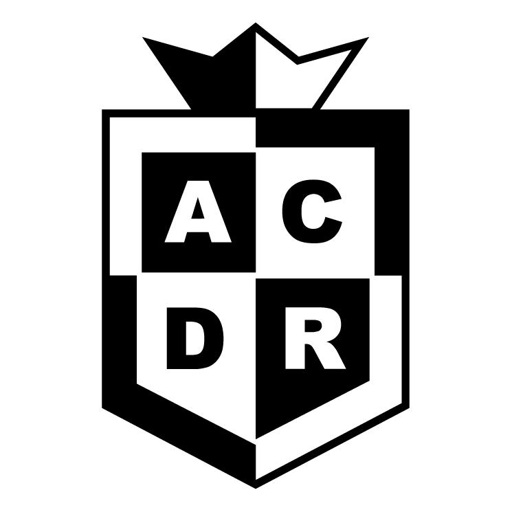 free vector Atletico club y deportivo reconquista de la plata