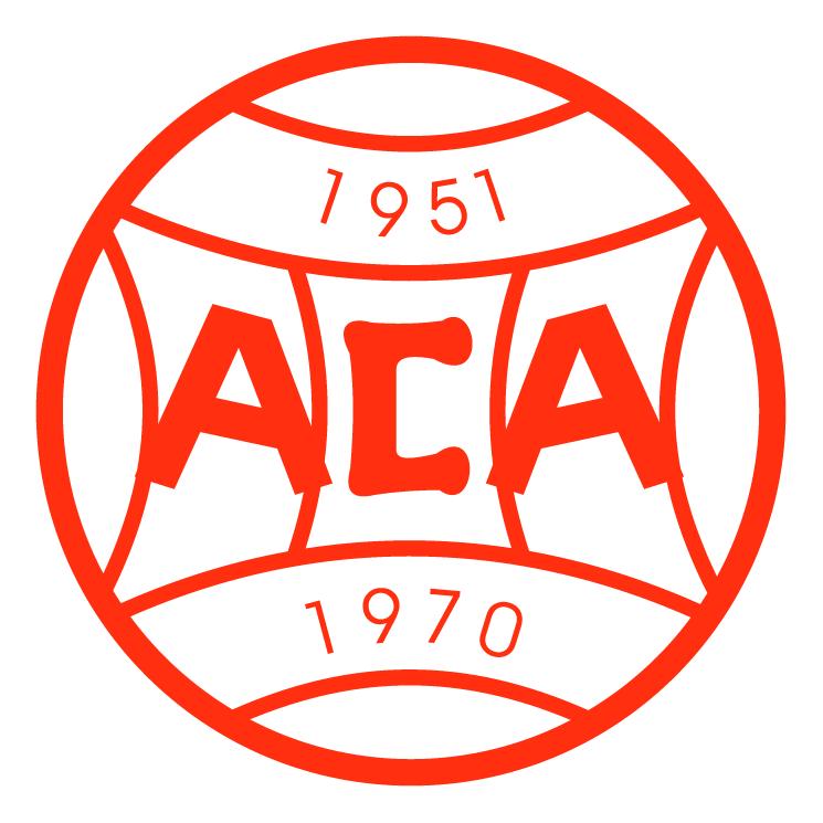 free vector Atletico clube avenida de agudo rs