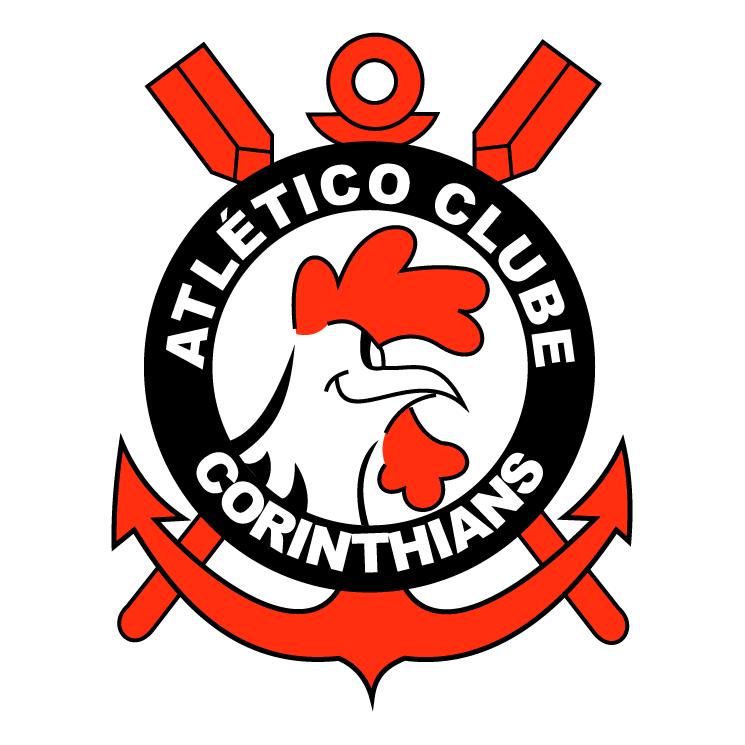 free vector Atletico clube corinthians de caico rn