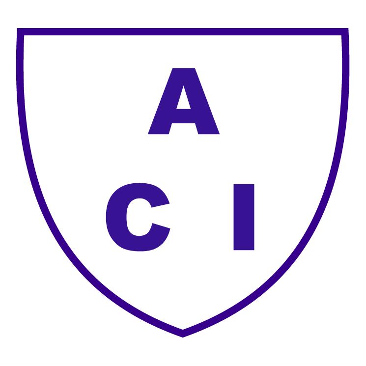 free vector Atletico clube internacional de rosario do sul rs